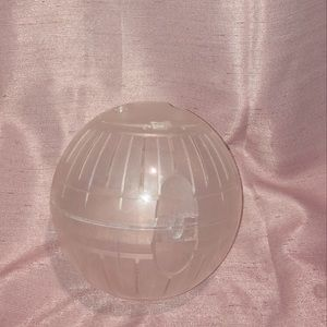 clear hamster ball